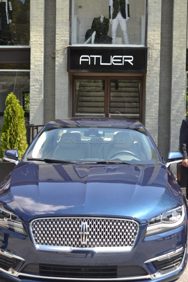 """Lincoln Motors"" ""Lincoln MKZ"" ""The Optimist Atlanta"" ""Lincoln Black Label"" ""Naturalbabydol"" ""Luxury"" ""The Optimist"""