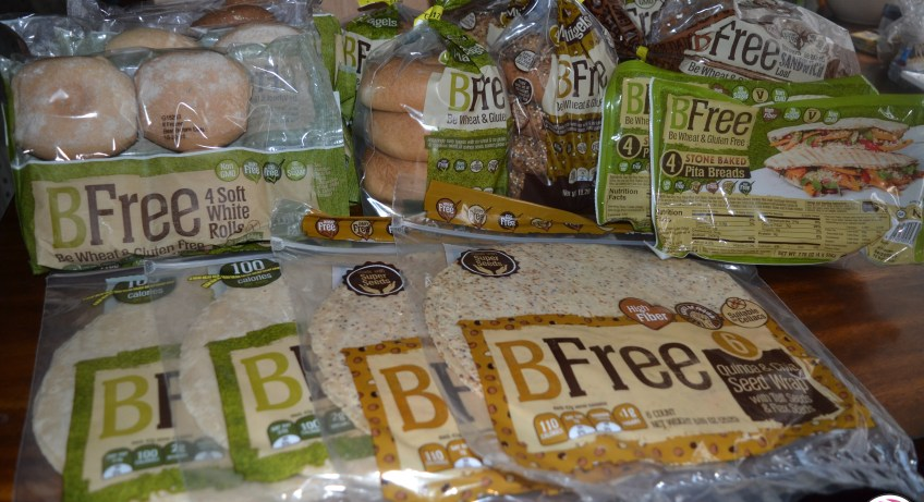 """BFree Foods"" ""Gluten Free"" ""Naturalbabydol"" ""Healthy Foods"""