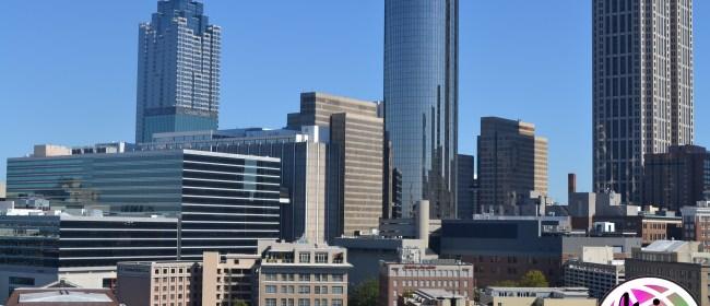 Discover Atlanta: Glenn Hotel