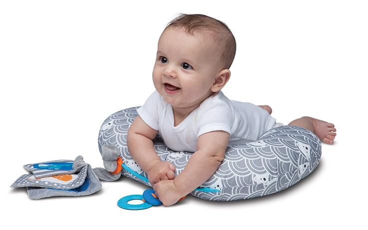 """Boppy Pad"" ""Boppy Pillow"" ""Baby"" ""Baby Shower"" ""Naturalbabydol"" ""Expecting Mom"""