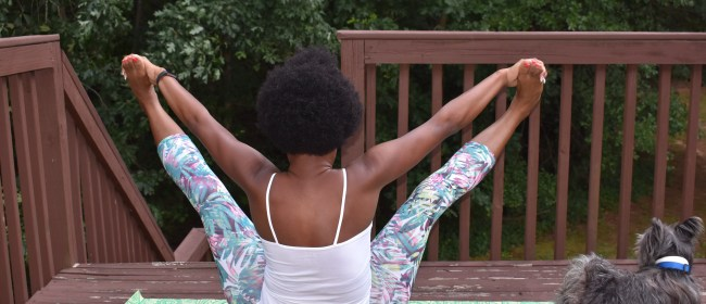 Staying Fashionable While Staying Fit & Living An Intentional Life with prAna