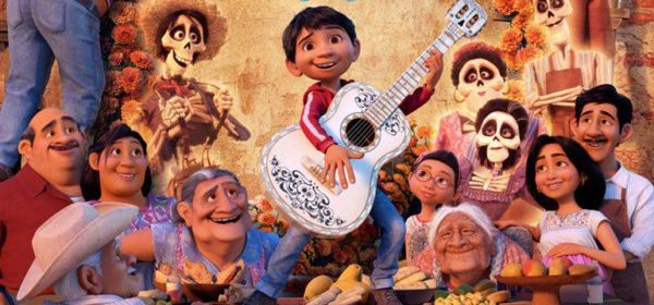 Disney's Pixar Coco Review & 5 Takeaway Life Lessons