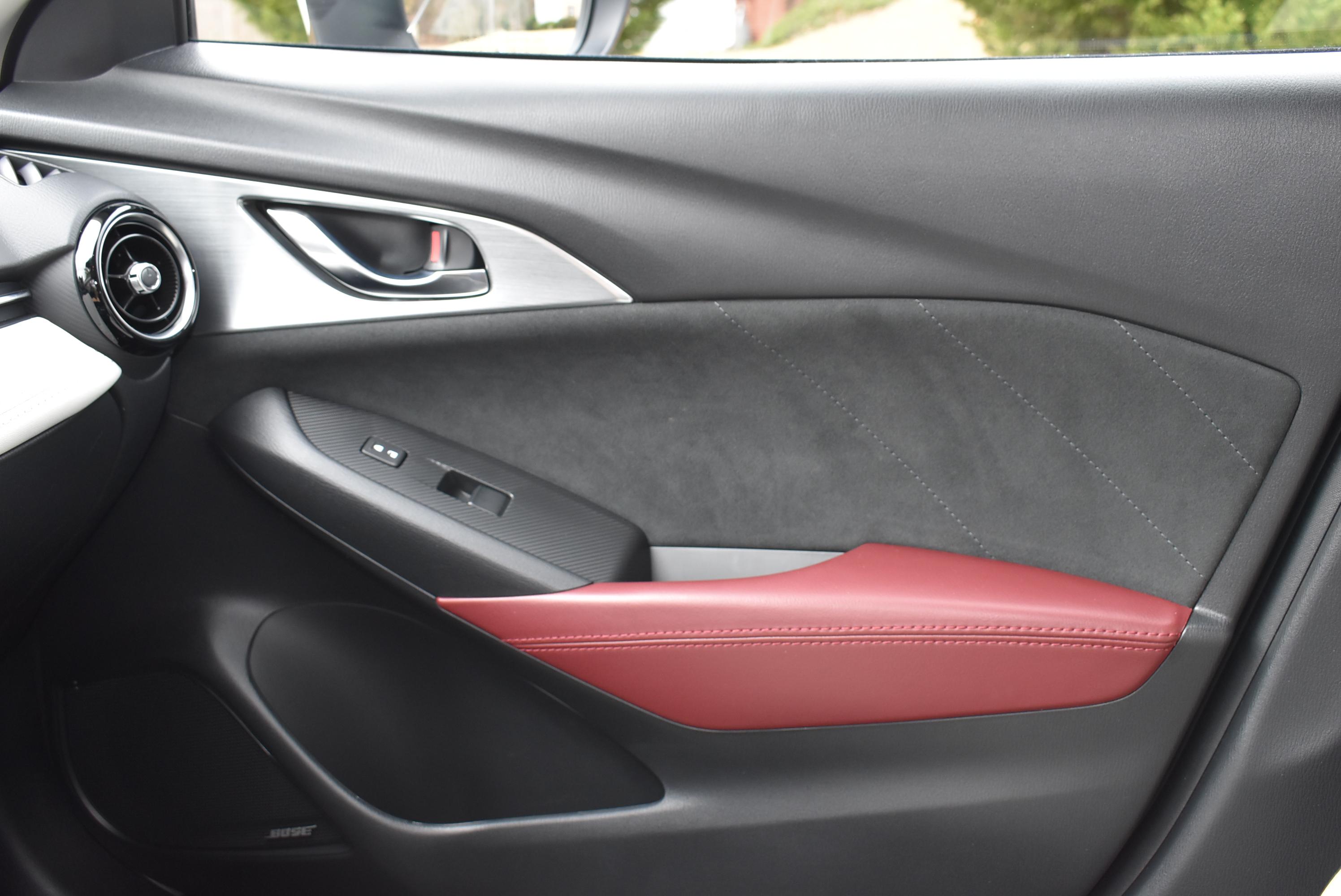 Mazda I Touring Fit Car Seats