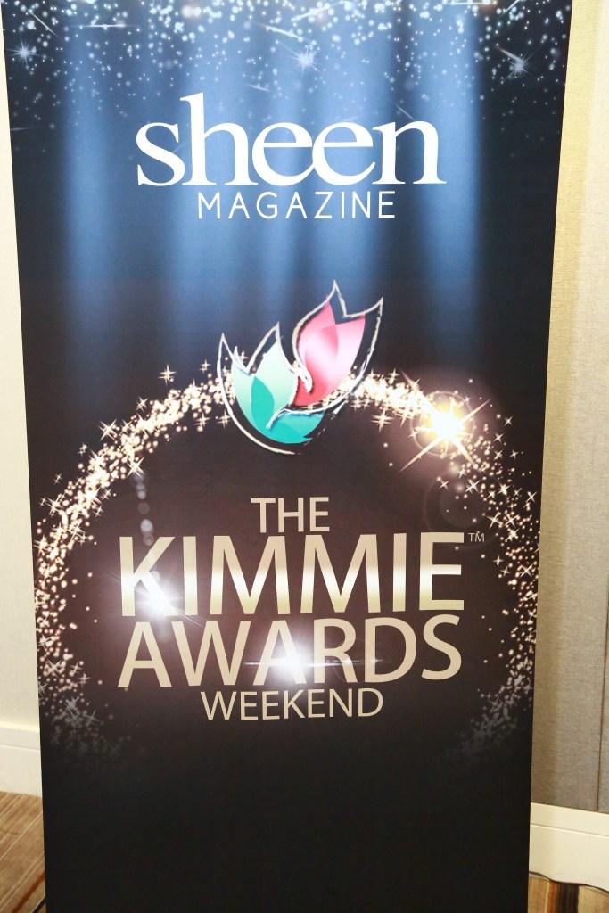 """Kimmie Awards"" ""Sheen Magazine"" ""Media"" ""Media Brunch"" ""The Kimmie Awards Weekend"" ""Sammi Haynes"" ""Kimberly Chapman"" ""Naturalbabydol"" ""McIvy Media"""