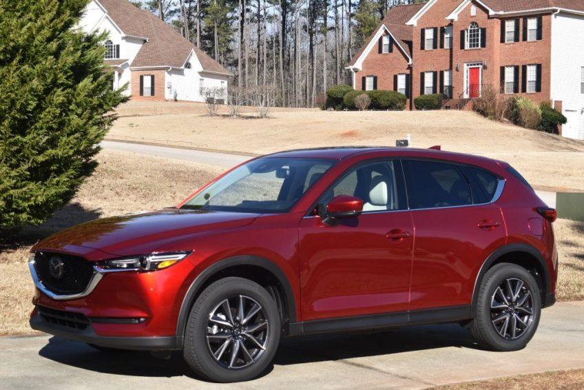 "2018 Mazda CX-5 Grand Touring AWD"" ""Auto Review"" ""Naturalbabydol"" ""Travel"" ""Explore GA"" ""Marvel"" ""Black Panther"" ""Naturalbabydol"" ""Mazda"""