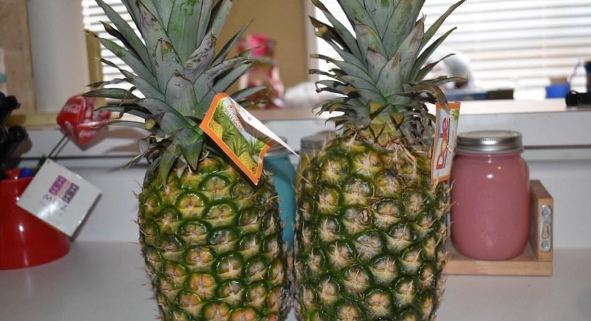 """Pineapple"" ""Pineapple Juice"" ""Apple"" ""Apple Juice"" ""Healthy Lifestyle"" ""Naturalbabydol"" ""Juicing"""