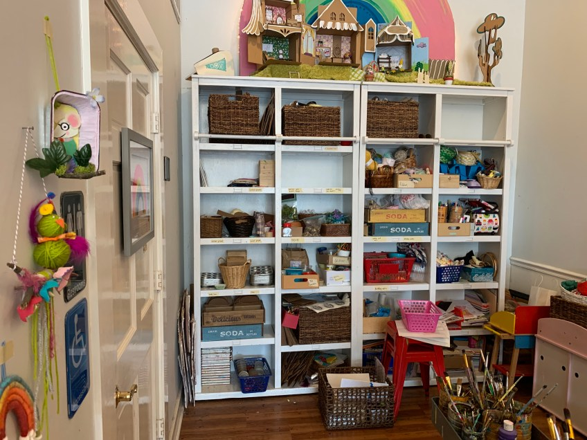 Henny Penny Art Space & Cafe