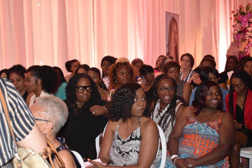 Pastor Aventer Gray Harmony Reign