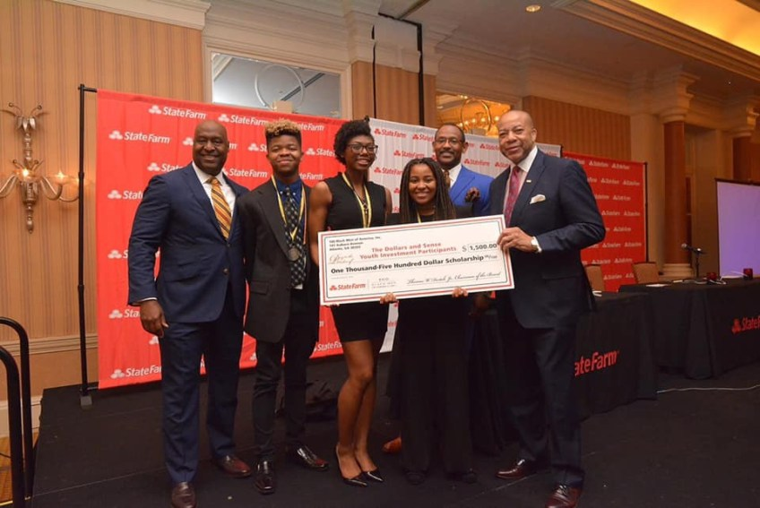 100 Black Men of America, Inc. and State Farm Presented ...