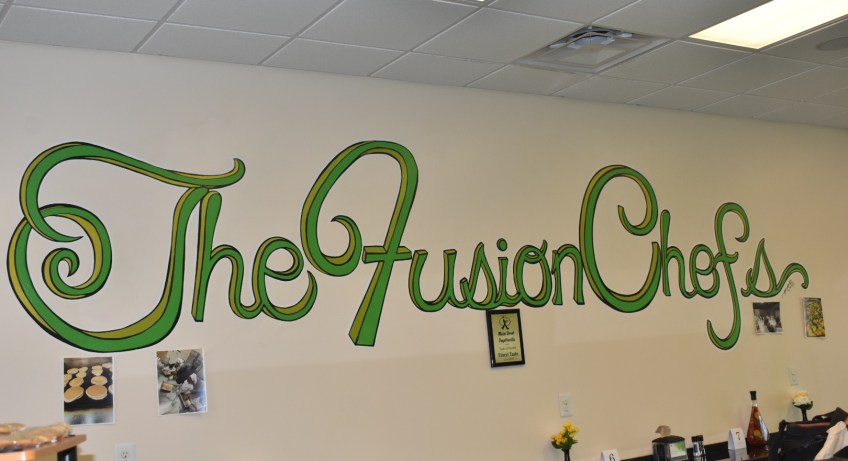 The Fusion Chefs Eatery