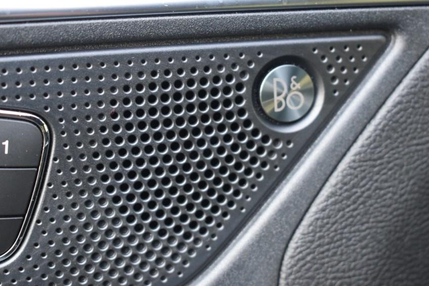 B & O Sound System