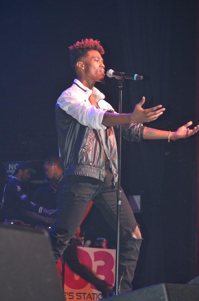 V103 Atlanta Soul Session