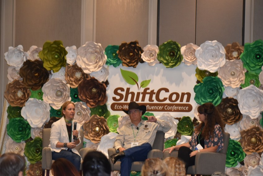 Shiftcon