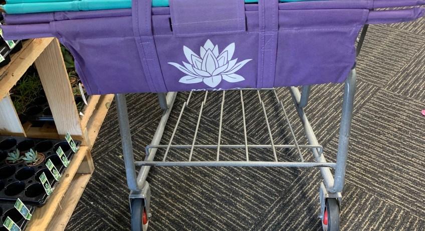 Lotus Trolley Bags