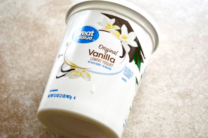 Low-Fat Yogurt