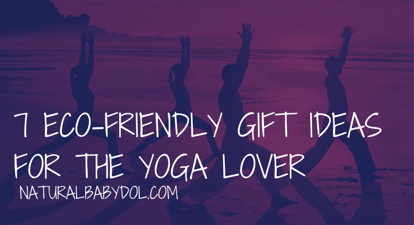 Eco-Friendly Yoga Gifts