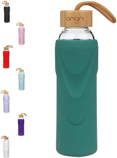 Orgin Glass Water Bottle