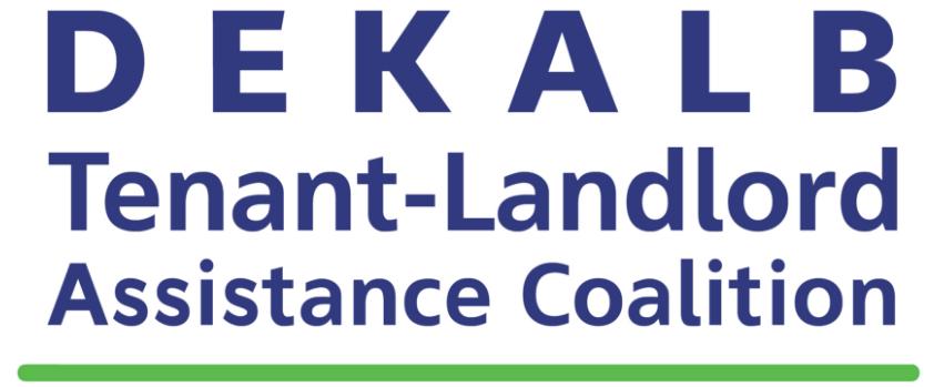 Dekalb County Tenant Landlord Assistance