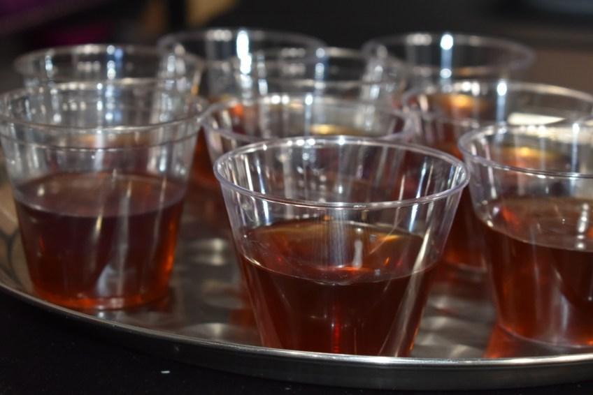 Southern Sassafras Sweet Tea