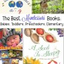 The Best Montessori Books Babies Toddlers Preschoolers