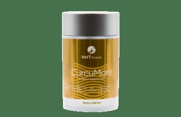 CurcuMore by NHT Global