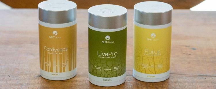 Buy LivaPro by NHT Global