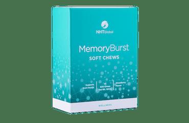 MemoryBurst is for better memory