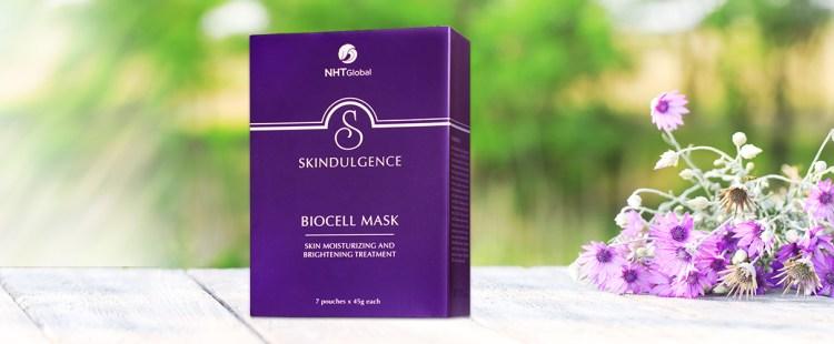 Buy Skindulgence BioCell Mask