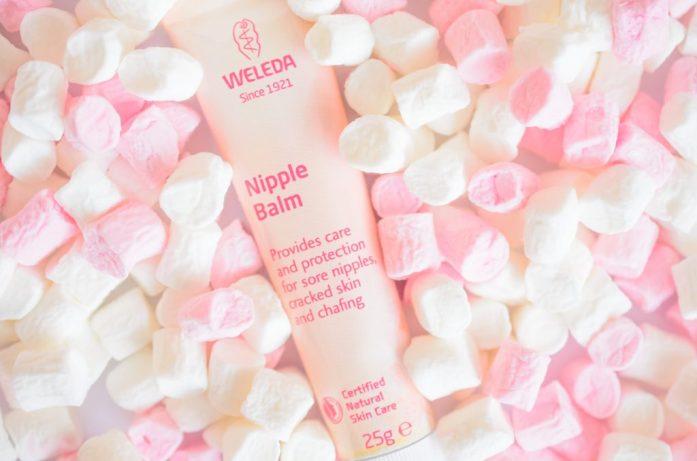 Weleda Nipple Balm