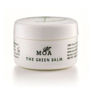 MOA The Mini Green Balm