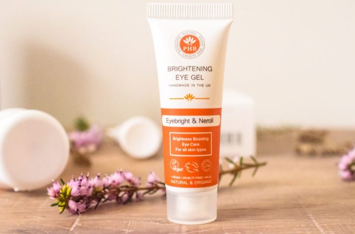 PHB Brightening Eye Gel