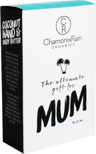 ChamonixRain Organics Gift Set For Mum