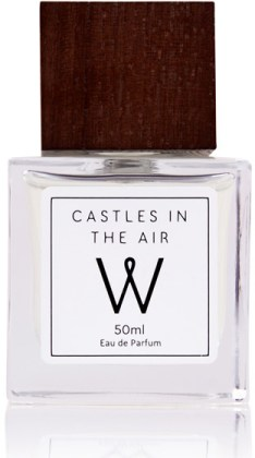 Walden Castles In The Air Natural Perfume