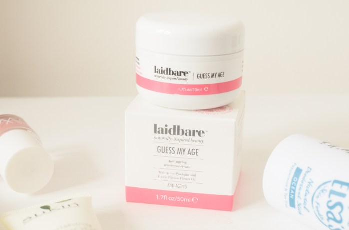 Laidbare Guess My Age Anti-Aging Cream
