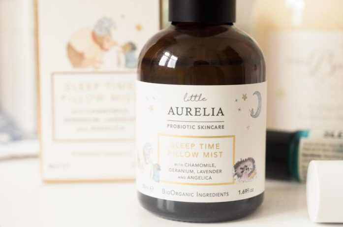 Little Aurelia Pillow Mist