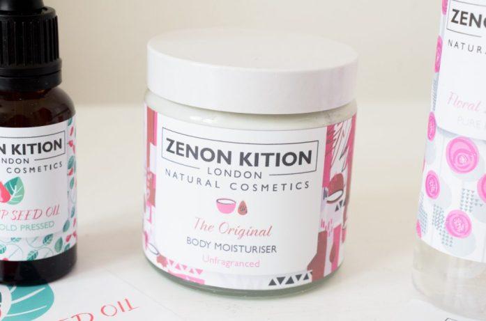Zenon Kition The Original Body Moisturiser