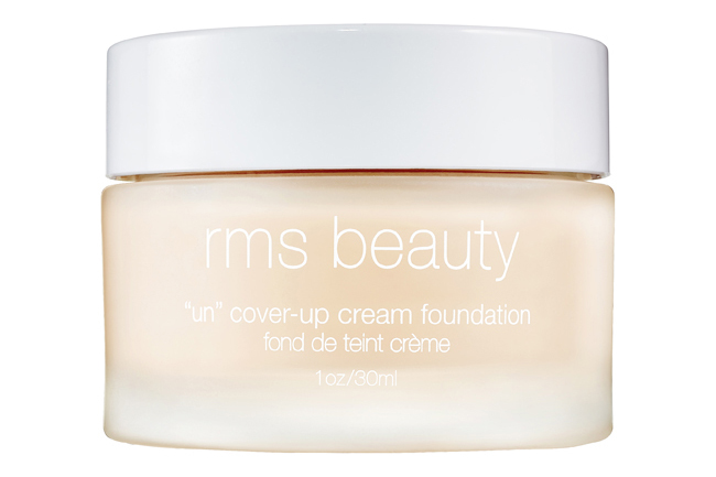 "RMS Beauty ""Un"" Cover-Up Cream Foundation in 00"