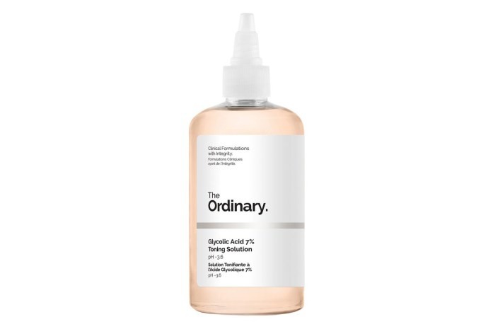 The Ordinary 7% Glycolic Acid Toner