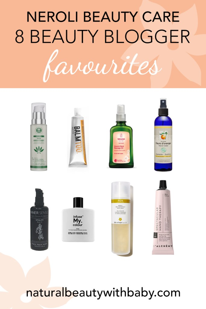 In this post, LoveLula Accredited Bloggers share with us their favourite neroli skin and hair care products. Plus learn why neroli is so great for beauty care.
