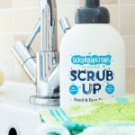 Scrubbingtons Hand & Face Foam