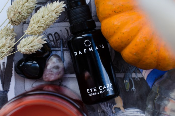 Dafna's Eye Care