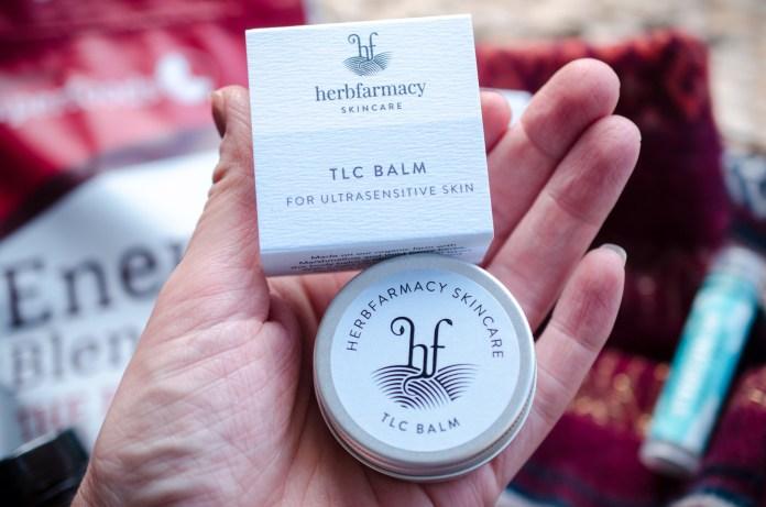 Herbfarmacy TLC Balm