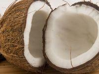 Organic Virgin Coconut Cream