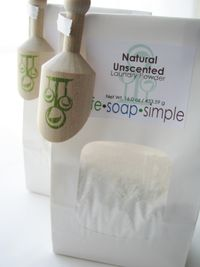 How to Make Natural Laundry Soap
