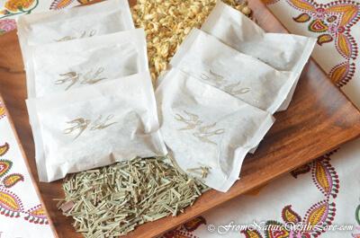 Thai Bath Tea Recipe
