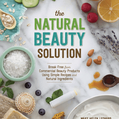 Book News: Praise for The Natural Beauty Solution