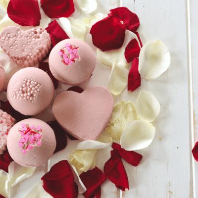Six Unforgettable Handmade Valentine's Day Gifts