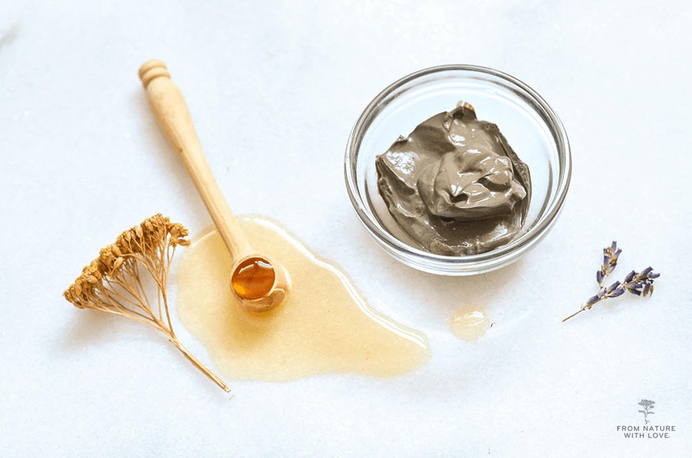 Dead Sea Mud and Moringa Scalp Mask