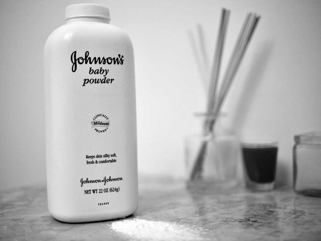 Johnson And Johnson Loses Yet Another Multimillion Dollar Case Over Baby Powder 12795954293_399fde367a_b-1024x768