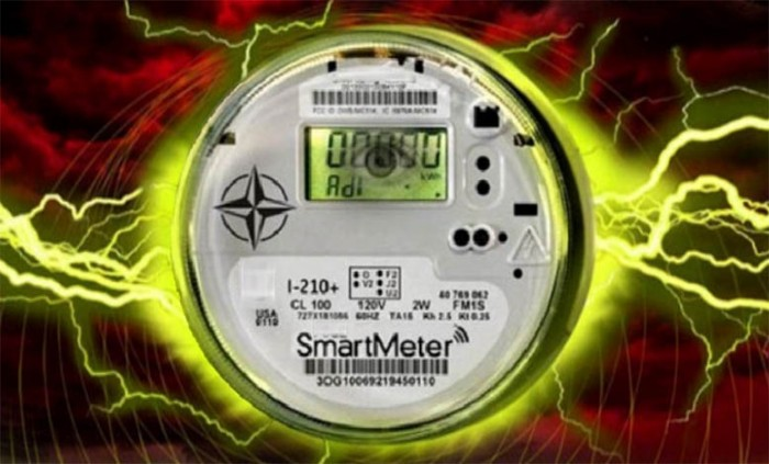 AMI Smart Meters Are The Number One Health Hazard; Next Is Cell Phones, Per Medical Research Science
